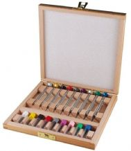 Coffret de 9 tournevis VOH 30.00799 SWISS MADE